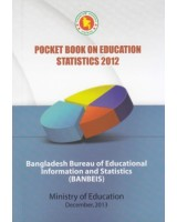 Pocket Book on Education Statistics 2012