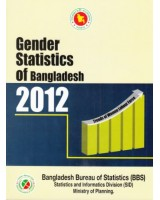 Gender Statistics of Bangladesh 2012