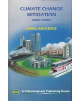 Climate Change Mitigation: Urban Context