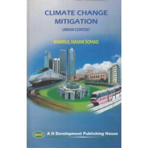 Climate Change Mitigation: Urban Context