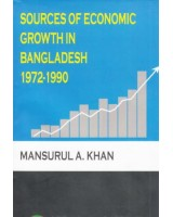Surces of Economic Growth in Bangladesh 1972-1990