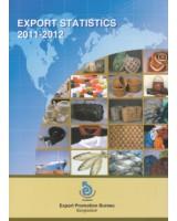 Bangladesh Export Statistics, 2011-2012