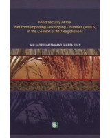 Food Security of Net Food Importing Developing Countries (NFIDCS) in the Context of WTO Negotiations