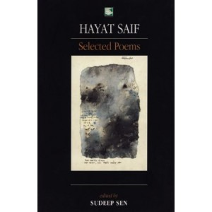 Selected Poems of Hayat Saif