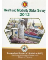 Health and Morbidity Status Survey 2012