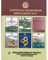 Statistical Pocketbook of Bangladesh-2013