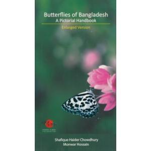 Butterflies of Bangladesh: A Pictorial Handbook
