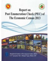 Report on Post Enumeration Check (PEC) of the Economic Census-2013