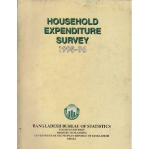 Household Expenditure Survey, 1995-96