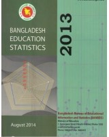 Bangladesh Educational Statistics 2013