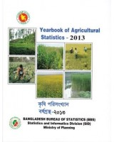 Yearbook of Agricultural Statistics of Bangladesh-2013 (25th series)