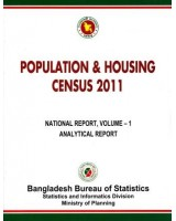 Bangladesh Population and Housing Census 2011, National Report, Volume-1: Analytical Report