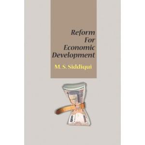 Reform for Economic Development