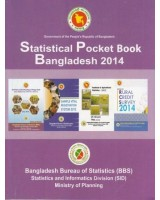 Statistical Pocketbook of Bangladesh- 2014