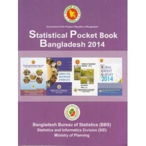 Statistical Pocketbook of Bangladesh- 2014