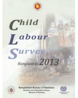 Report on Child labour Survey Bangladesh 2013