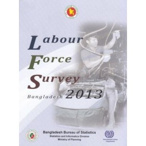 Report on Labour Force Survey Bangladesh - 2013