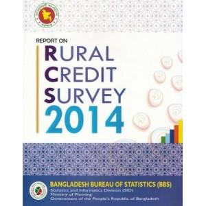 Report on Rural Credit Survey - 2014
