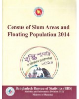 Census of Slum Areas and Floating Population-2014