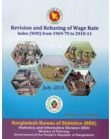 Revision and Rebasing of Wage Rate Index (WRI) From 1969-70 to 2010-11