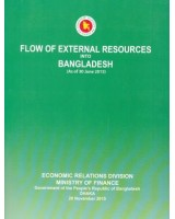 Flow of External Resources into Bangladesh-2015 (As of 30 June 2015)