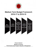 Medium Term Budget Framework 2016-17 to 2018-19