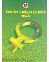 Gender Budget Report 2016-17 (Forty Ministries/Divisions)