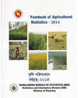 Yearbook of Agricultural Statistics of Bangladesh-2014 (26th series)