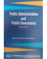 Public Administration and Public Governance, Volume Ib