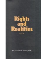Rights and Realities (2nd Part)