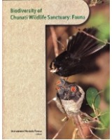Biodiversity of Chunati Wildlife Sanctuary: Fauna