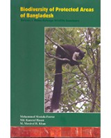 Biodiversity of Protected Areas of Bangladesh, Vol-I: Rema-Kalenga Wildlife Sanctuary