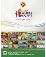 Report on Economic Census 2013: In Abridged Form