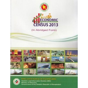 Report on Economic Census 2013: In Abridged Form