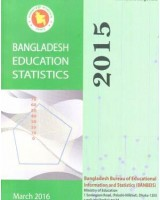 Bangladesh Educational Statistics 2015