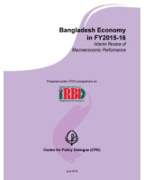 Bangladesh Economy in FY2015-16: Interim Review of Macroeconomic Performance