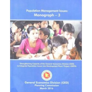 Population Management Issues: Monograph-3
