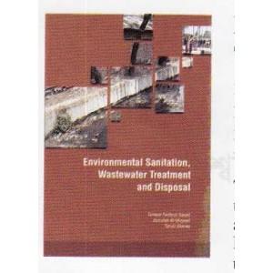 Environmental Sanitation, Wastewater Treatment and Disposal
