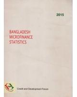 Bangladesh Microfinance Statistics-2015