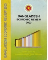Bangladesh Economic Review-2003