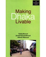 Making Dhaka Livable