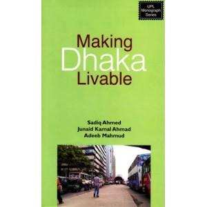 Making Dhaka Livable