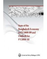 State of the Bangladesh Economy in FY 2008-09 and Outlook for FY 2009-10