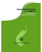 Bangladesh Economy in FY 2009-10: An interim review of macroeconomic performance