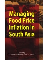 Managing Food Price Inflation in South Asia