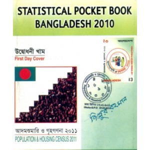 Statistical Pocketbook of Bangladesh-2010