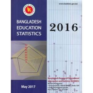 Bangladesh Educational Statistics 2016
