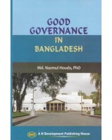 Good Governance in Bangladesh