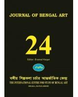 Journal of Bengal Art, Volume – 24, 2019