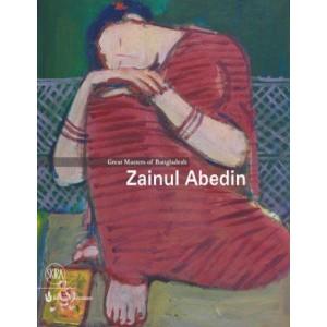 Zainul Abedin: Great Masters of Bangladesh